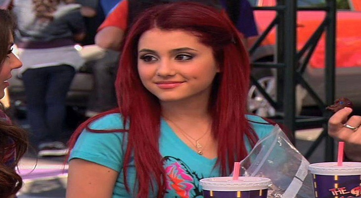 why was cat crazy in victorious
