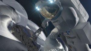 Строительство космической базы, часть 3: создание удаленных умных роботов