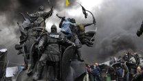 Майдан, февраль '14