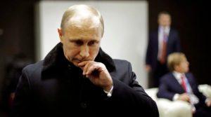 Причудливые комментарии Путина о ФИФА раскрыли его самый большой страх