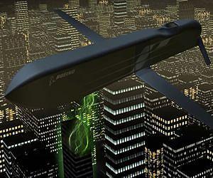 ВВС США разрабатывает оружие электромагнитного импульса