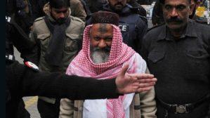 Пакистанская полиция: лидер боевиков убит в перестрелке