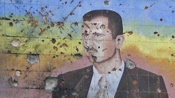 Хусейн, Кадаффи, Мубарак, Янукович, Ассад, Путин