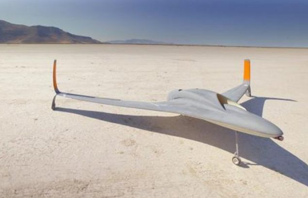3D-Printed-Unmanned-Aerial-Vehicle