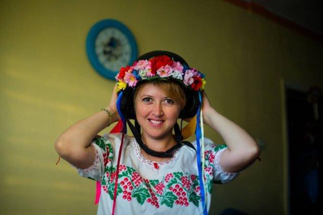 Марина Ліпатова