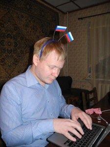 В Луганске арестован агент Суркова