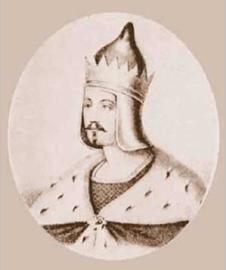 Изяслав Ярославович Легитимный