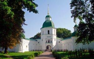 Мандрівка третя: Мена, Сосниця, Новгород-Сіверський