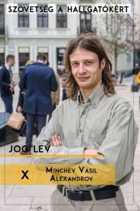 Vasil-Minchev