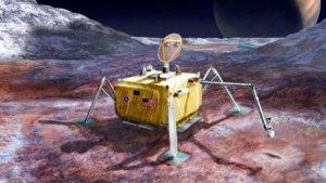 НАСА досліджує відправку посадкового модуля на Європу, для пошуку життя