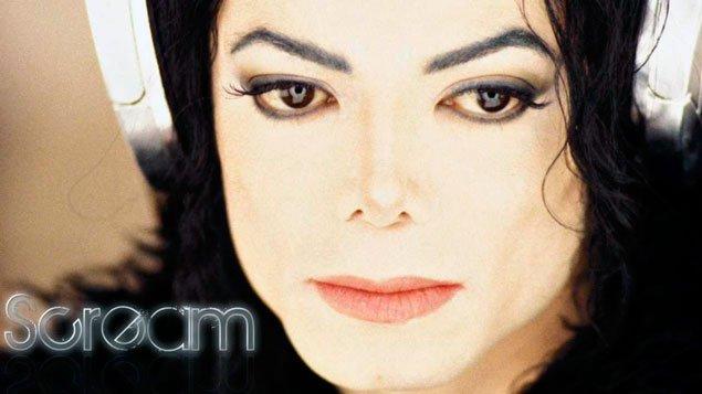 Новий альбом Майкла Джексона буде випущений цієї осені, як раз на Хеллоуїн