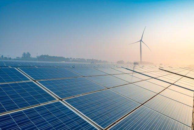 Сонячна енергія є найбільш швидкозростаючим глобальним джерелом енергії