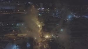 Взрыв ТЭЦ в Москве - ищут диверсантов!