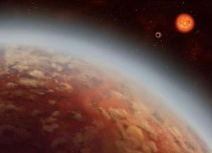"""Знайдено """"Супер-Землю"""" і на ній ідеальні умови для позаземного життя"""