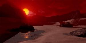 Відвідайте екзотичні екзопланети за допомогою інструменту візуалізації НАСА
