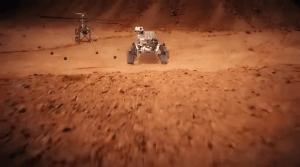 Гелікоптер на Марсі? NASA хоче спробувати