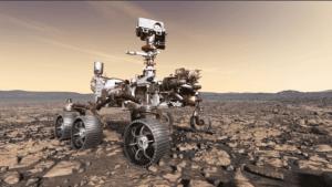 Геобіолог Роджер Саммонс про знайдені органічні речовини на Марсі