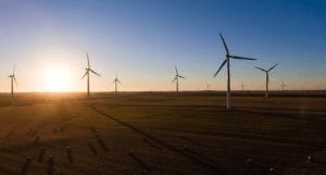 Як енергія вітру може сприяти потеплінню клімату