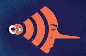 Гибель СМИ. Постправда вместо правды. Запад готов. Украина?