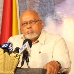 President assents to 3 of 4 Local Govt. Bills