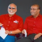 Trotman to Jagdeo: Stay out of Ramotar's Elections Race