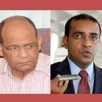 Rohee plays dodge-ball on Jagdeo race statement