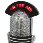 Uncle Donald, Cousin Bharrat ya'll deh live pun de radio.