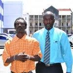 Bajan man charged for murdering Guyanese wife