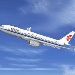 Air China approached to fly Guyana route