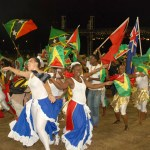 Guyana gears up for Carifesta in Suriname