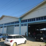 Gunmen grab millions from Fullworks Motor Spares