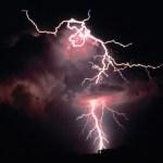 WRHM TV thrown off air after lightning strike