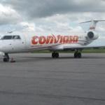 Venezuelan Airline set to begin Guyana service
