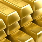 Gold production hits new high