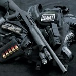 Training begins for Police SWAT Team