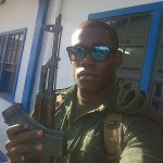 Soldier plunges to death at Highway creek