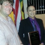 US Embassy honours LGBT activist as International Woman of Courage