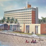 Marriott Hotel lands Hong Kong investors