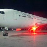 Dynamic Airways hits snafu on inaugural service