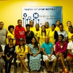 US Embassy hosts Youth Action Network Conference
