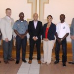 More Law Enforcement officers trained in Port Security