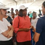 Non Communicable Diseases represent 70% of Guyana's mortality rate