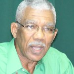 """Granger warns PPP about """"race baiting"""""""