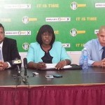 Management overhaul needed at Georgetown Hospital   -APNU+AFC