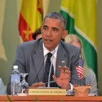Obama unveils US government plan for Caribbean youths
