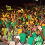 Roopnarine declares PPP blocking national unity in Guyana; calls on youths to stand up and vote