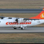 Government allows Conviasa single flight to take stranded passengers out
