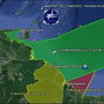 Guyana dismisses Venezuela's illegal decree extending its maritime border