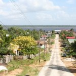 Bartica will become a Town on April 23, 2016   -President announces