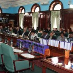 Anti Money Laundering Amendment Bill Passed